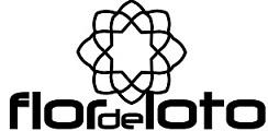 logo flor del loto