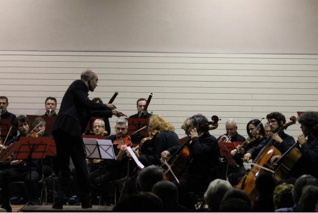 orchestra settembre musicale