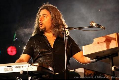 Alex Carpani Band
