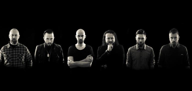 HAKEN – AFFINITOUR V1.0 2016 – EUROPEAN TOUR