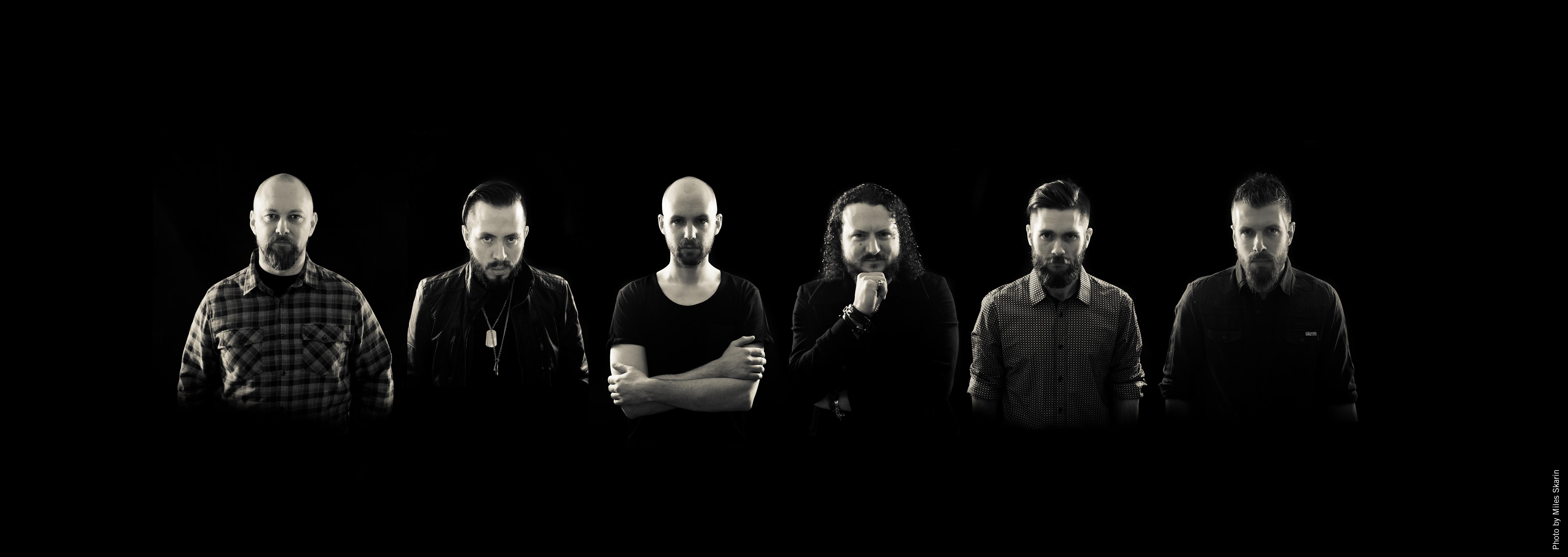 Band Photo - Haken