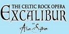 excalibur logo dal depliant