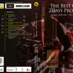 Cover DVD 2014