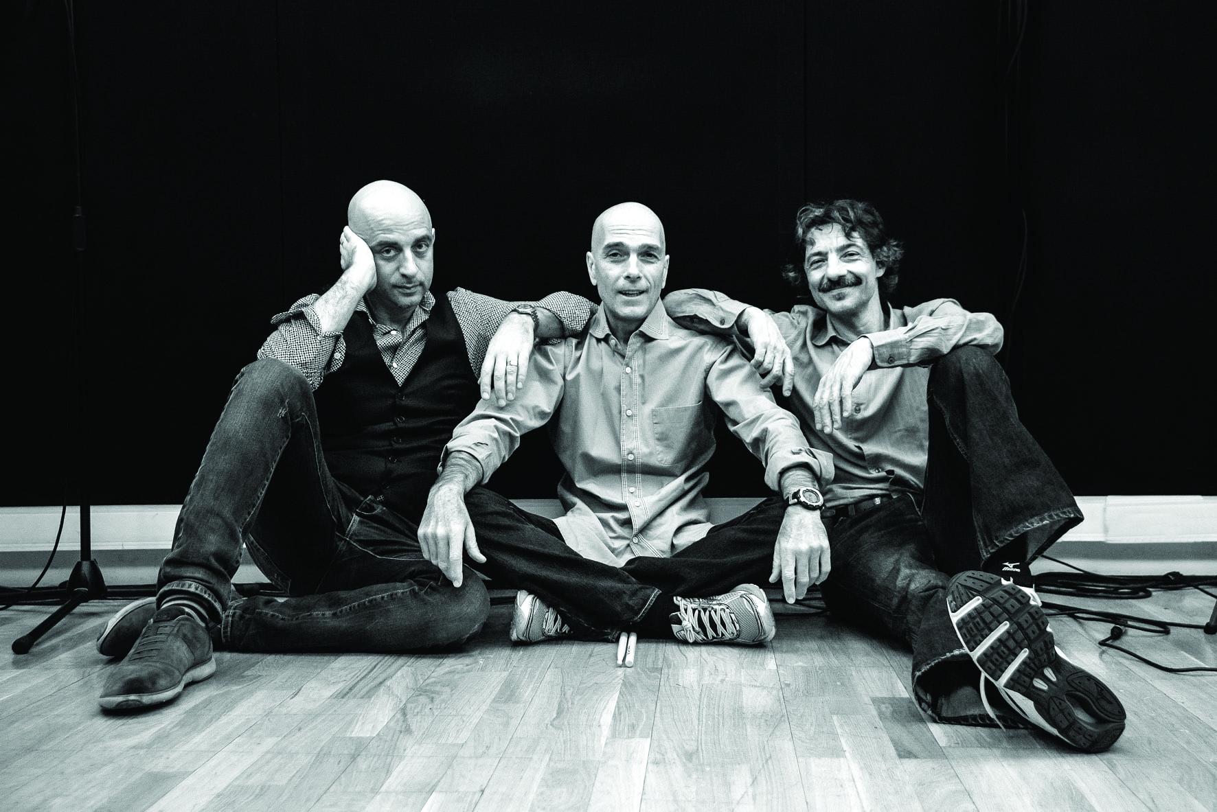 Trio Bobo 22/3/16