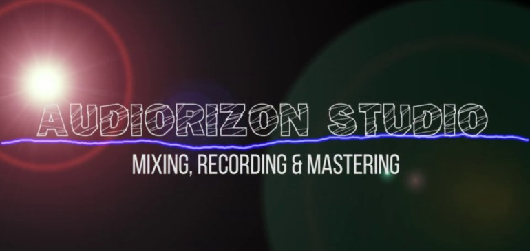 Audiorizon –  Recording, Mixing & Mastering Studio
