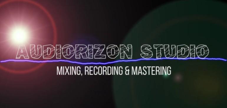 Audiorizon –  Recording, Mixing & Mastering Studio
